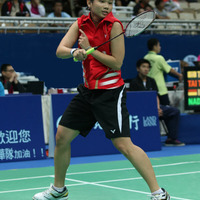 Genius Player-Tai Tzu Ying