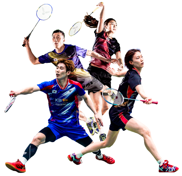 Korea National Team